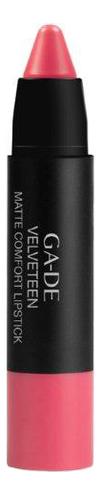Губная помада Velveteen Matte Comfort Lipstick 2г: 701 Rose Praline divage lipstick praline помада губная 3611