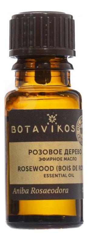 Фото - Эфирное масло Розовое дерево 100% Aniba Rosaeodora 10мл масло эфирное 10мл сандаловое дерево