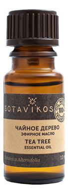 Фото - Эфирное масло Чайное дерево 100% Меlaleuса Alternifolia 10мл масло эфирное 10мл сандаловое дерево
