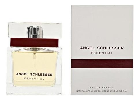 Angel Schlesser Essential Women: парфюмерная вода 50мл