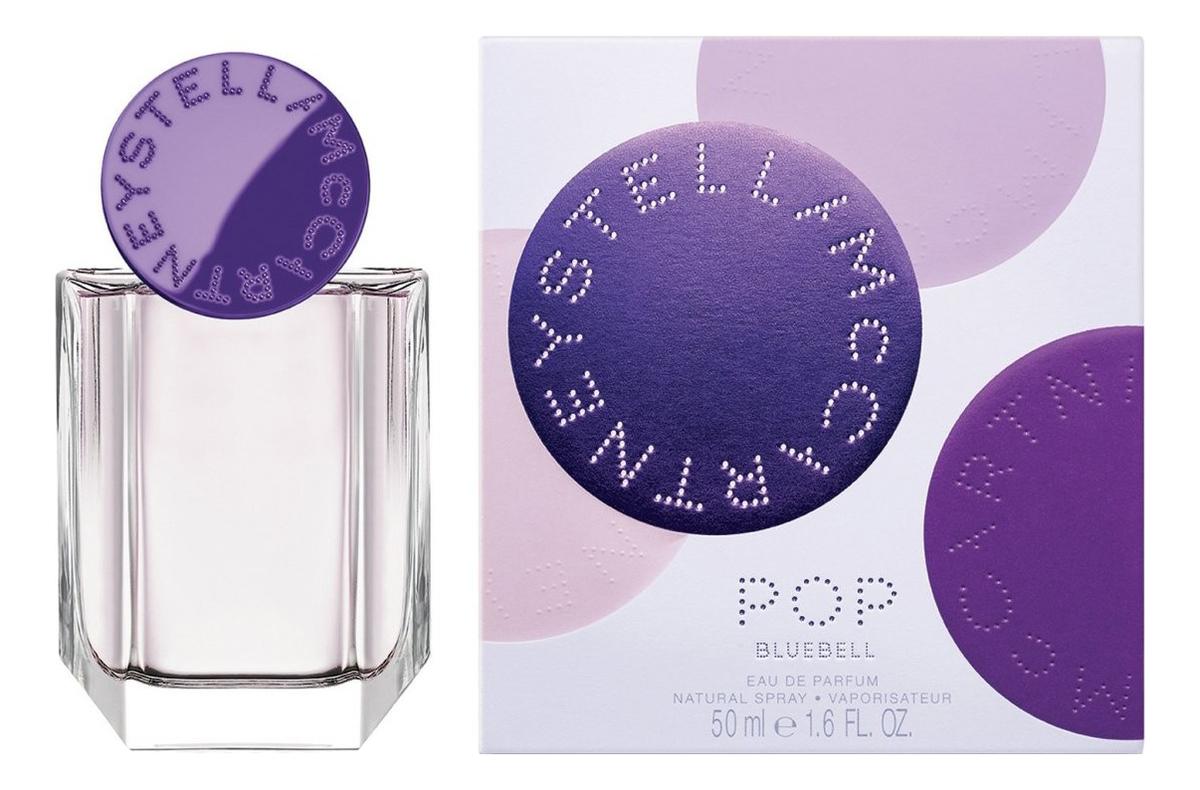 Pop Bluebell: парфюмерная вода 50мл недорого