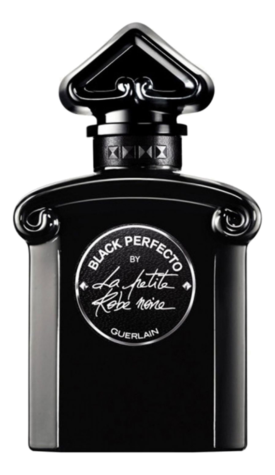 Black Perfecto By La Petite Robe Noire: парфюмерная вода 15мл недорого