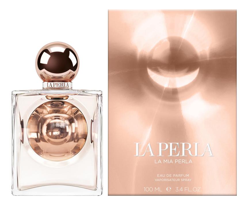 La Perla La Mia Perla: парфюмерная вода 100мл la perla боди