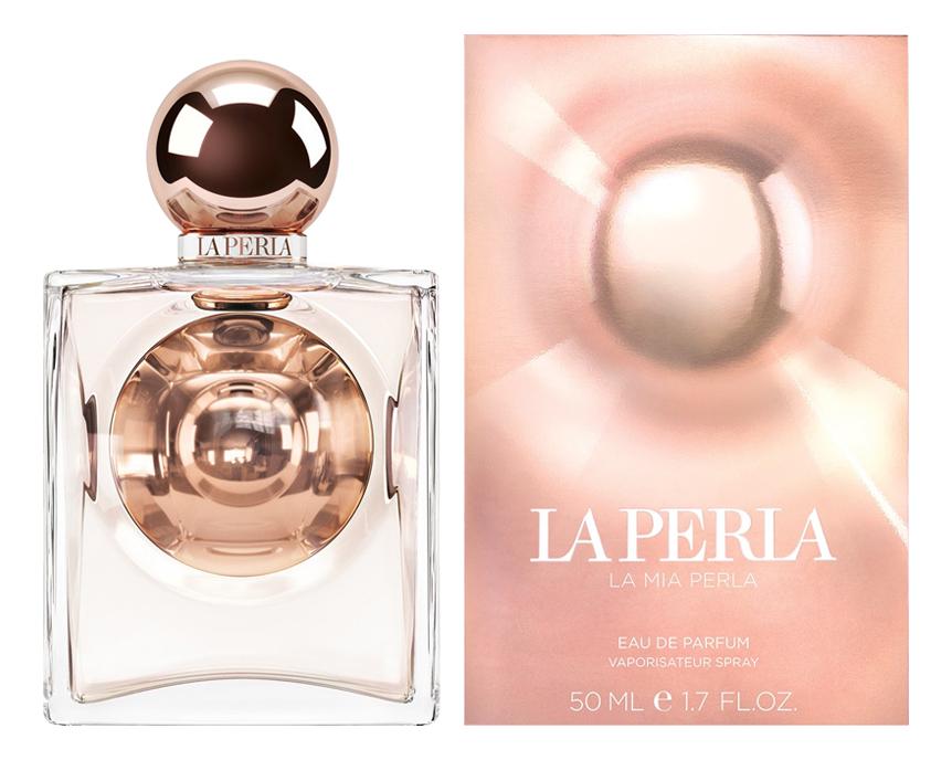La Perla La Mia Perla: парфюмерная вода 50мл la perla боди