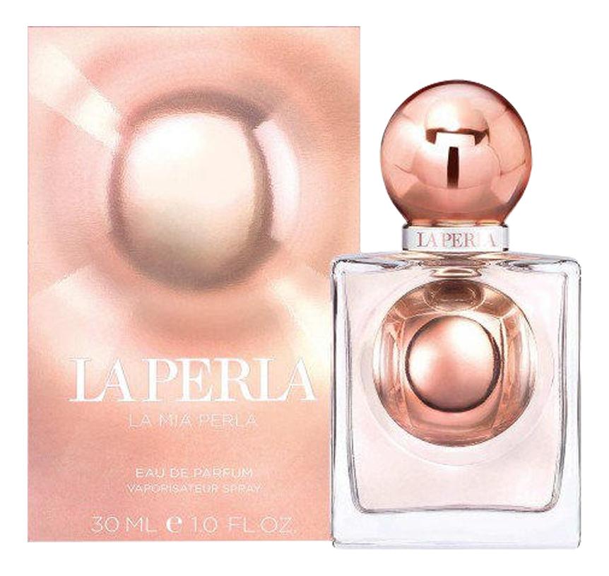 La Perla La Mia Perla: парфюмерная вода 30мл la perla боди