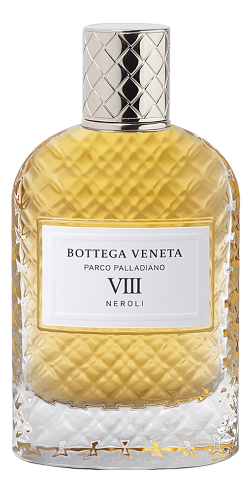 Купить Bottega Veneta Parco Palladiano VIII Neroli: парфюмерная вода 4мл
