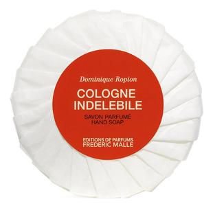 Купить Frederic Malle Cologne Indelebile: мыло 100г