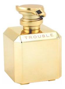 Boucheron Trouble Joaillier: парфюмерная вода 100мл тестер boucheron initial парфюмерная вода 30мл
