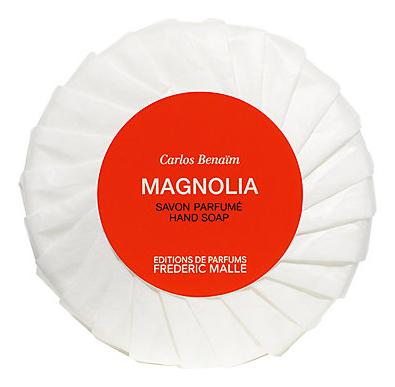 Купить Мыло Magnolia: мыло 100г, Frederic Malle