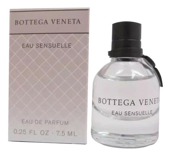Bottega Veneta Eau Sensuelle: парфюмерная вода 7,5мл bottega veneta knot eau florale парфюмерная вода 75мл тестер