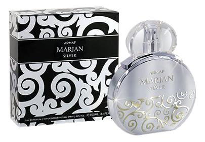 Купить Marjan Silver: парфюмерная вода 100мл, Armaf