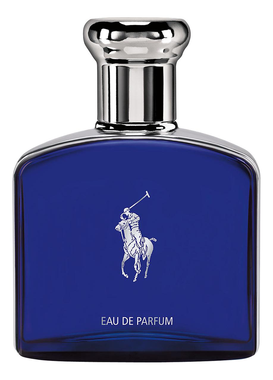 Ralph Lauren Polo Blue Eau De Parfum: парфюмерная вода 125мл тестер ralph lauren polo red туалетная вода 125мл тестер