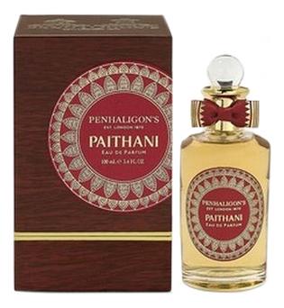 Купить Paithani: парфюмерная вода 100мл, Penhaligon's