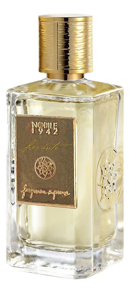 Купить Levante: парфюмерная вода 13мл, Nobile 1942