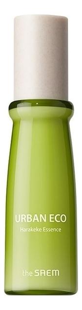 Эссенция питательная с экстрактом новозеландского льна Urban Eco Harakeke Essence: Эссенция 55мл осветляющий крем для лица с экстрактом новозеландского льна urban eco harakeke whitening cream 60мл