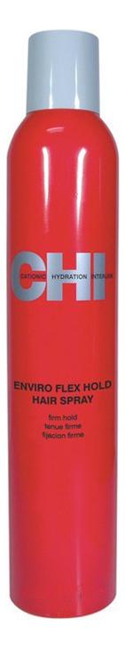 Лак для волос сильной фиксации 54 Enviro Hair Spray Firm Hold: Лак 340г