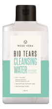 Очищающая вода для лица Muse Vera Bio Tears Cleansing Water 250мл недорого