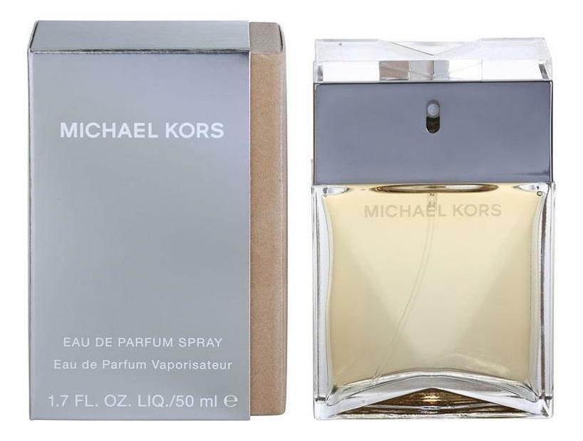 Купить Michael Kors Michael Kors: парфюмерная вода 50мл