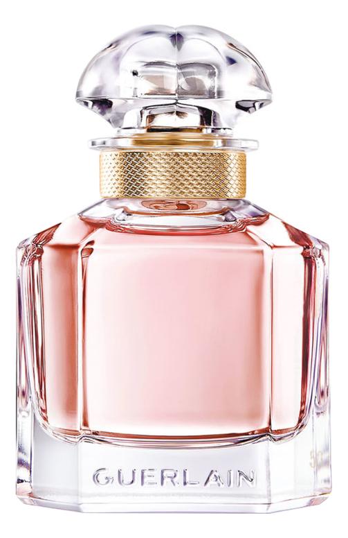 Guerlain Mon Guerlain: парфюмерная вода 50мл тестер