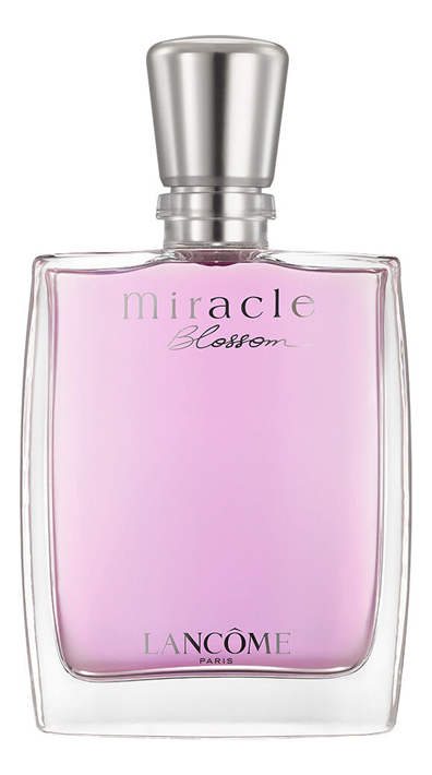 Lancome Miracle Blossom: парфюмерная вода 100мл тестер lancome miracle blossom парфюмерная вода 50мл