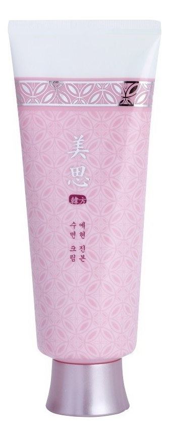 Очищающая пенка для умывания Yei Hyun Cleansing Foam 170мл
