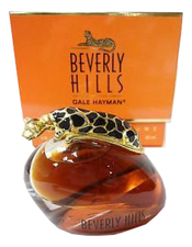 Beverly Hills Gale Hayman