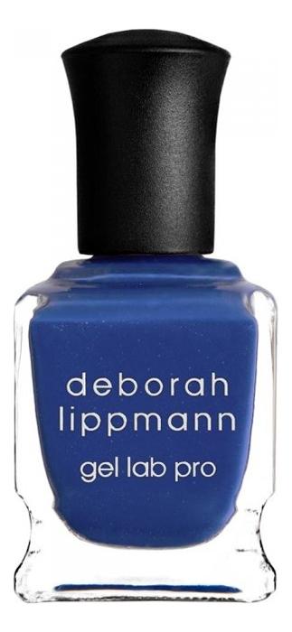 Купить Лак для ногтей Gel Lab Pro Color 15мл: Stupid Boy, Deborah Lippmann