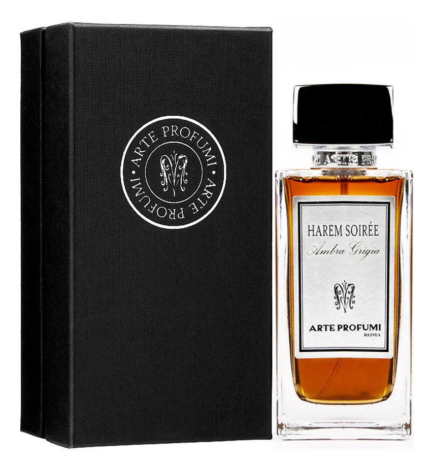 Harem Soiree: парфюмерная вода 100мл недорого
