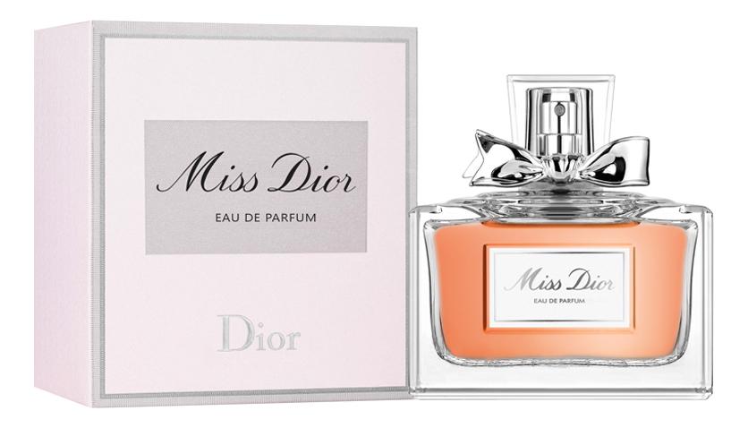 Купить Christian Dior Miss Dior Eau de Parfum 2017: парфюмерная вода 50мл