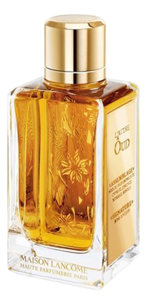 Lancome L'Autre Oud: парфюмерная вода 100мл тестер lancome oud bouquet отливант парфюмированная вода 18 мл