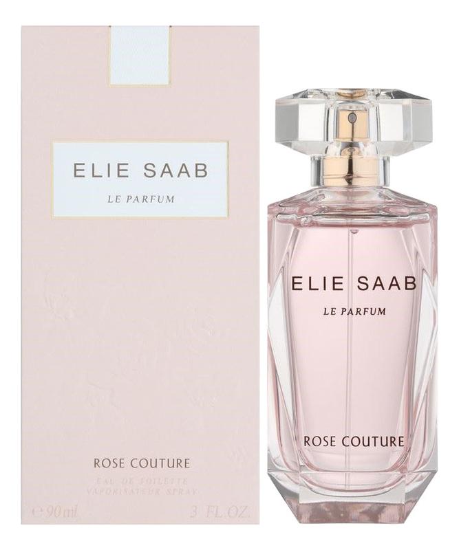 Elie Saab Le Parfum Rose Couture: туалетная вода 90мл elie saab le parfum resort collection туалетная вода 50 мл