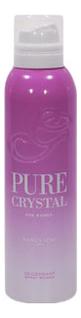 Karen Low Pure Crystal: дезодорант 200мл