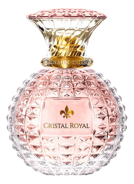 Cristal Royal Rose