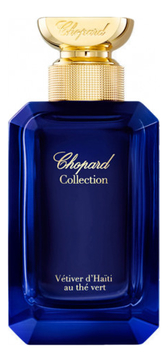 Chopard Vetiver D'Haiti Au The Vert