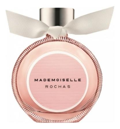 Фото - Rochas Mademoiselle Rochas: парфюмерная вода 90мл тестер rochas secret de rochas rose intense парфюмерная вода 100мл тестер