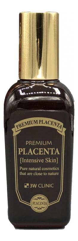 Купить Тоник для лица антивозрастной Premium Placenta AGE Repair Skin 145мл, 3W CLINIC