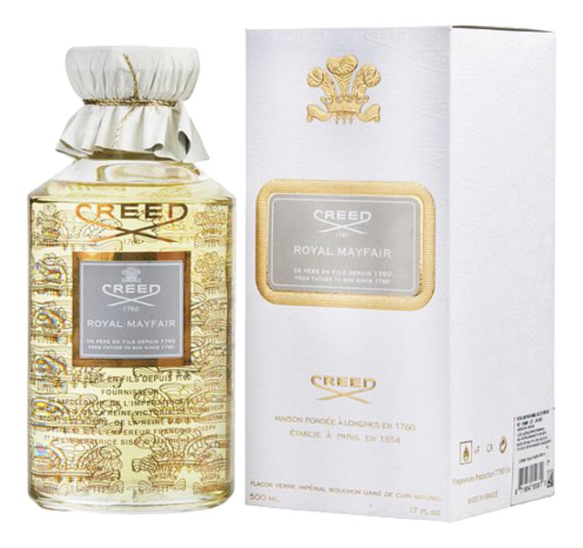 Creed Royal Mayfair: парфюмерная вода 500мл
