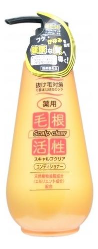 Маска для укрепления и роста волос Scalp Clear Treatment: Маска 500г