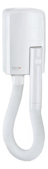 Фото - Настенный фен для волос повышенной безопасности Hotello Super Compact 832.01/T 1200W фен для волос bambino bab5510e 1200w 1 насадка 1 диффузор