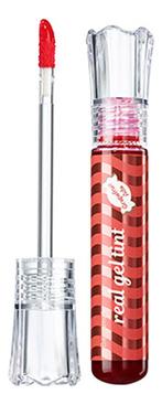 Тинт для губ гелевый Saemmul Real Gel Tint 10г: 03 Grapefruit Ade тинт для губ гелевый saemmul real gel tint 10г 01 red soda