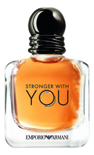Giorgio Armani Armani Emporio Stronger With You