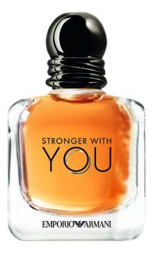 Фото - Armani Emporio Stronger With You: туалетная вода 7мл giorgio armani in love with you набор