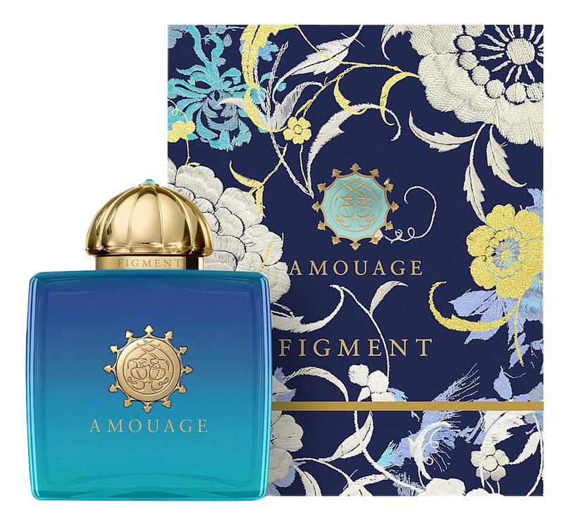 Figment Woman: парфюмерная вода 100мл no 7 woman парфюмерная вода 100мл