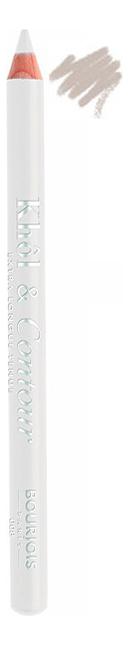 блестки для ногтей no 50g shapefor pdds 008 Контурный карандаш для макияжа глаз Khol & Contour 1,2г: No 008