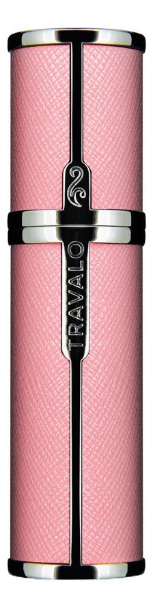 Фото - Атомайзер Milano Easy Fill Perfume Spray 5мл: Pink атомайзер perfumepod crystal perfume spray 5мл gold