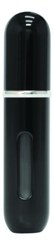 Фото - Атомайзер Classic HD Perfume Spray 5мл: Black атомайзер couture perfume spray 5мл мешочек dorado