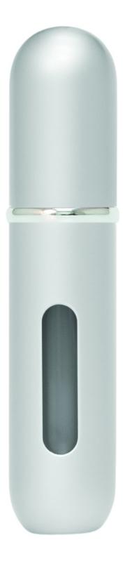 Атомайзер Classic HD Perfume Spray 5мл: Silver