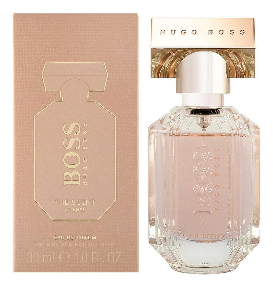 Hugo Boss Boss The Scent For Her Intense: парфюмерная вода 30мл