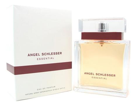 Angel Schlesser Essential Women: парфюмерная вода 100мл angel schlesser essential edp