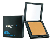 Cargo Cosmetics Компактная пудра HD Picture Perfect Pressed Powder 8г